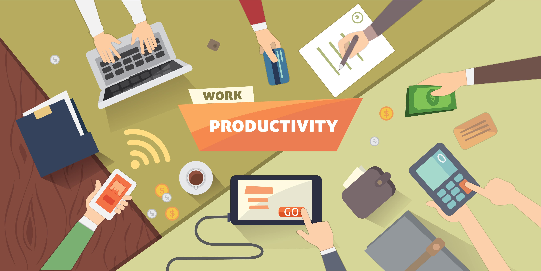 Top 9 hal produktif yang bisa dilakukan dengan internet super cepat. image