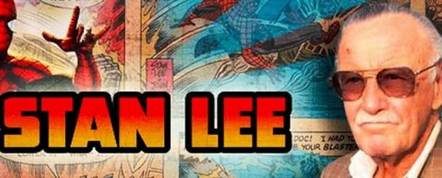 Sang Pencipta Pahlawan Super Stan Lee image