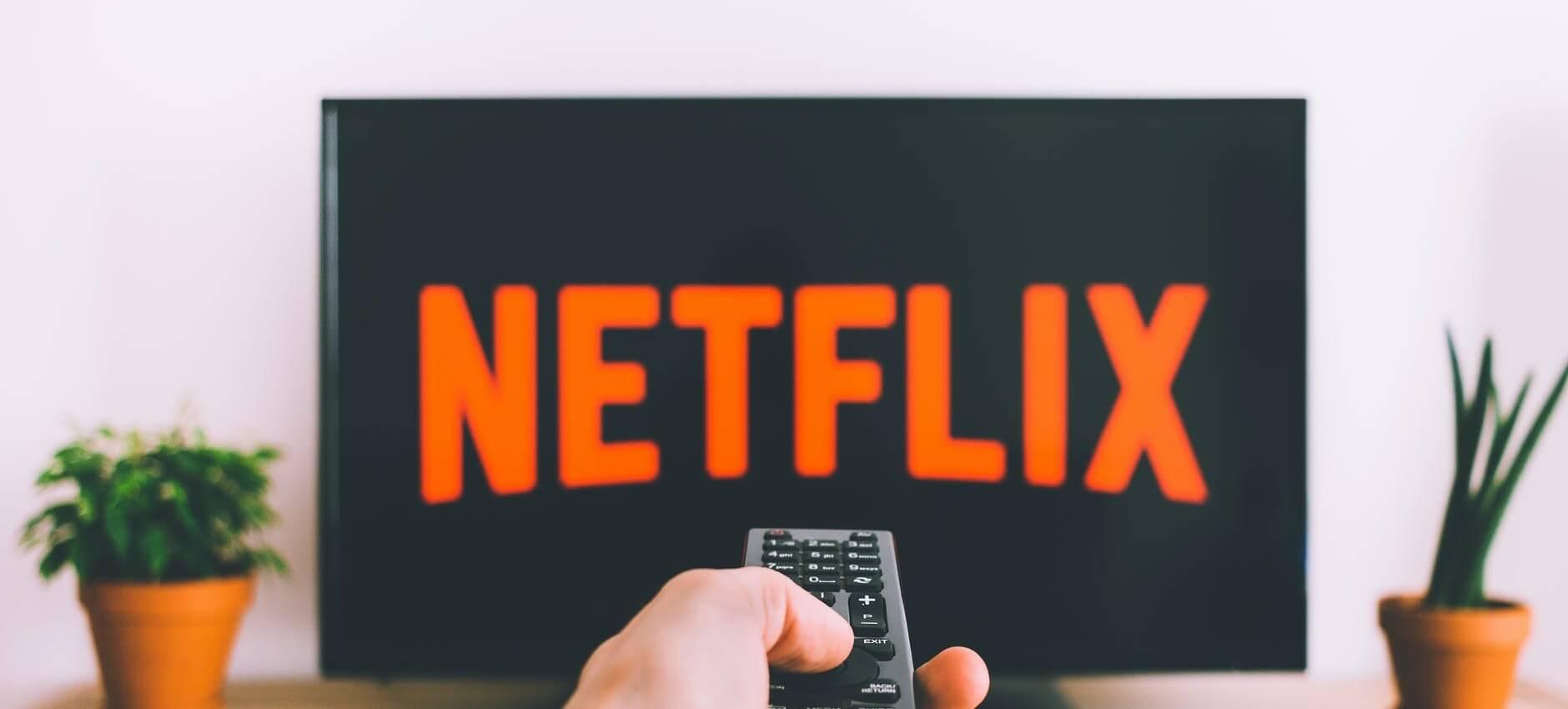 Cara Mudah Nonton Netflix Saat Di Rumah