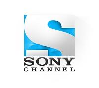 SONY CHANNEL HD logo