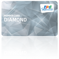 card diamond rewards