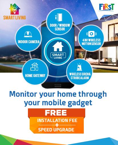 slider smart living special offer