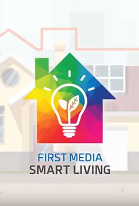 Smart Living First Media